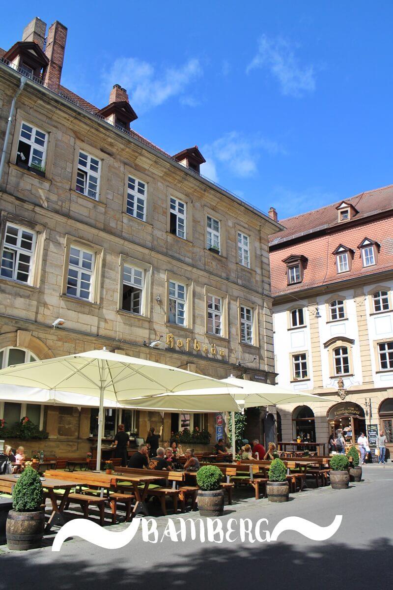 Bamberg Franken Oberfranken Reiseblog Städtetrip Genuss-mit-fernweh.de Daniela Reh