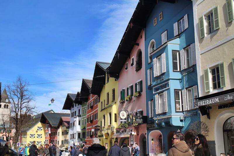 Kitzbühel Städtetrip Tirol Österreich Genuss-mit-fernweh.de Reiseblog
