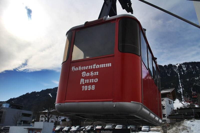 Kitzbühel Städtetrip Tirol Österreich Genuss-mit-fernweh.de Reiseblog Hahnenkammbahn Hahnenkammrennen