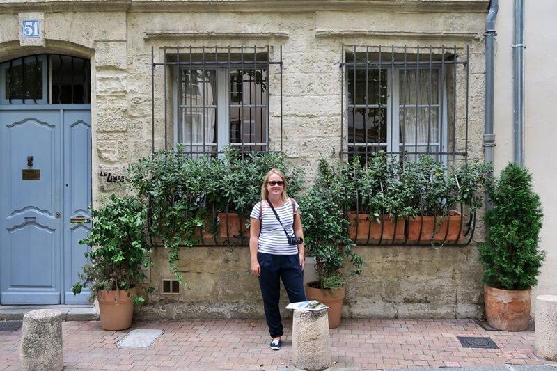 Avignon Cityguide Stadtführer Provence Reiseblog Genuss-mit-fernweh.de Daniela Reh