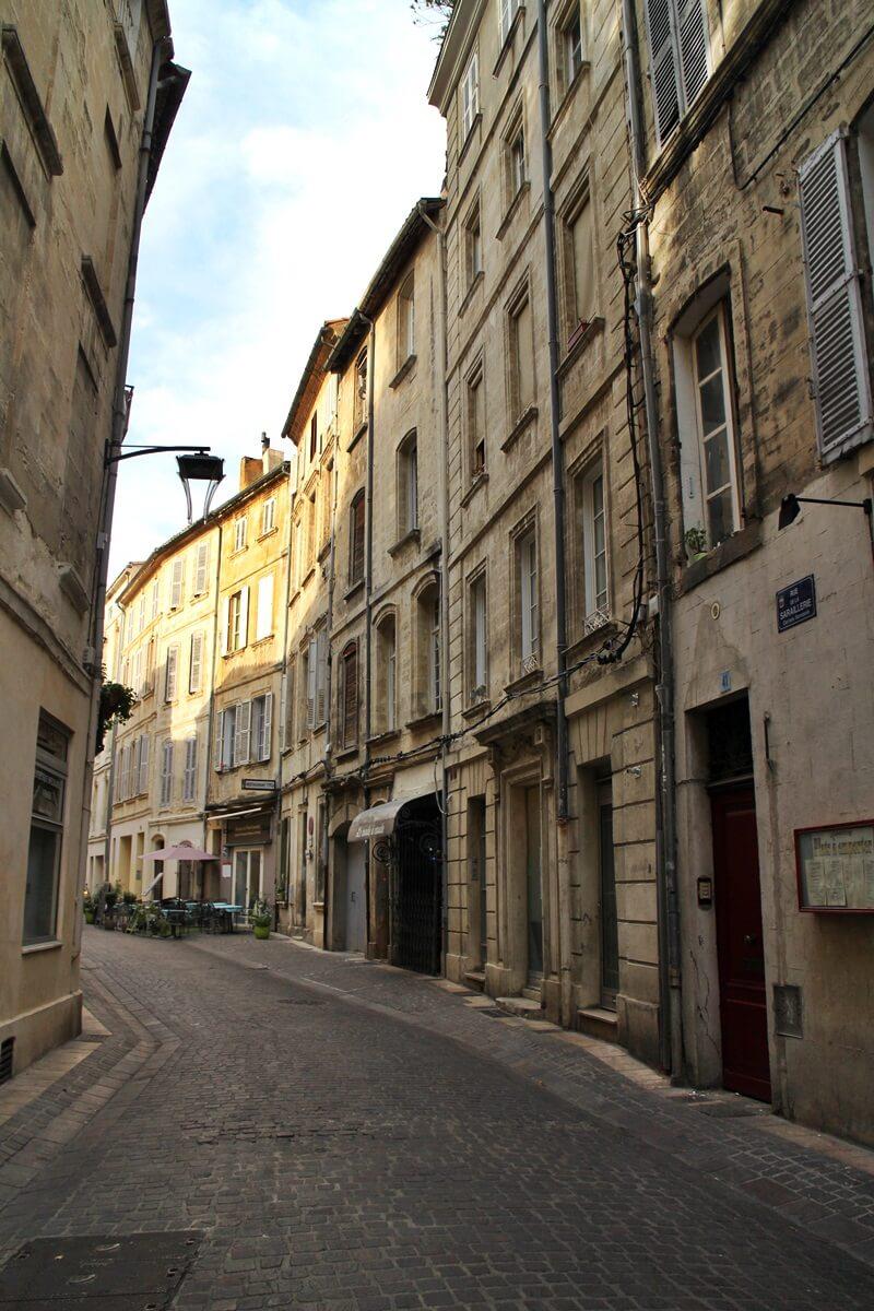 Avignon Cityguide Stadtführer Provence Reiseblog Genuss-mit-fernweh.de typisch