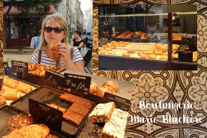 Avignon Cityguide Stadtführer Provence Reiseblog Genuss-mit-fernweh.de Boulangerie Marie Blachère