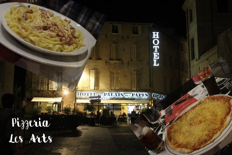 Avignon Cityguide Stadtführer Provence Reiseblog Genuss-mit-fernweh.de nicht zu empfehlen!