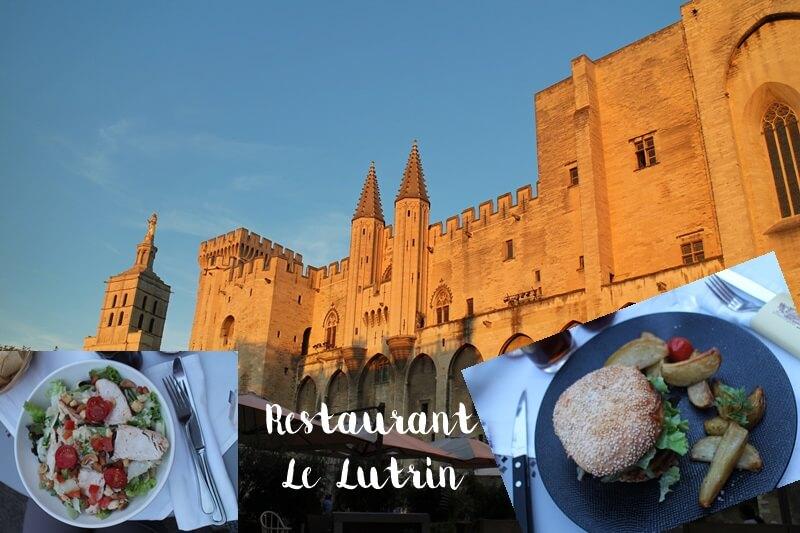 Avignon Cityguide Stadtführer Provence Reiseblog Genuss-mit-fernweh.de Le Lutrin