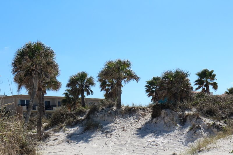Clearwater Beach Florida USA Sunshine State Ausflugstip schönster Strand Floridas Strand schöne Plätzchen