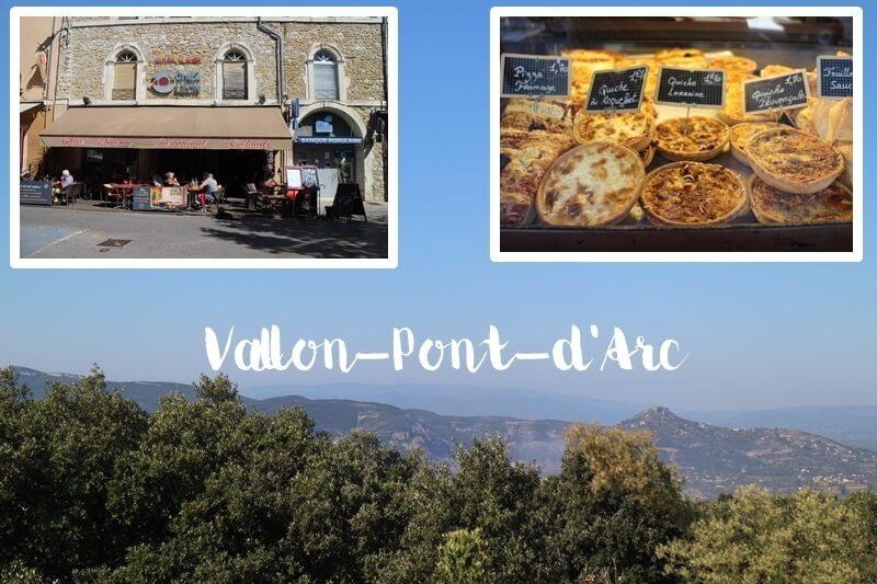 Iss dich glücklich Provence Fooddiary Genuss-mit-fernweh.de Vallon-Pont-d'Arc