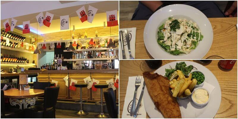 Gibraltar Genuss-mit-fernweh.de Reisebericht Städtetrip Essenstipp