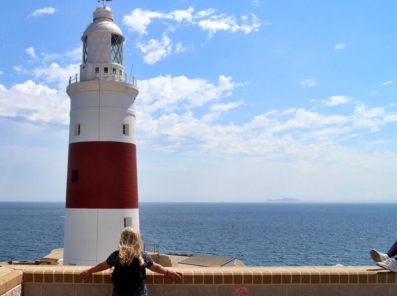 Gibraltar Genuss-mit-fernweh.de Reisebericht Städtetrip End of Europe