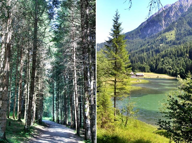 Jägersee Kleinarl Jaegersee Salzburger Land Reisebericht Genuss-mit-fernweh.de