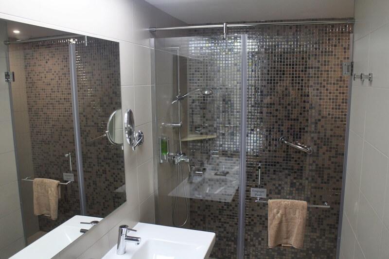 Clubhotel Riu Costa del Sol Cluburlaub Torremolinos, Andalusien Spanien Hotelreview Bad