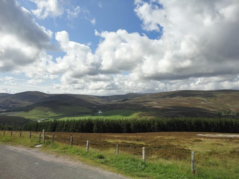 Schottland Inspirationen Reiseblog Genuss-mit-fernweh.de Natur
