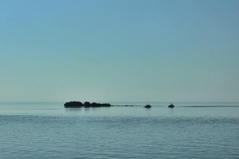 Florida Keys U.S. Highway 1 von Miami bis nach Key West Reisebericht Genuss-mit-fernweh.de Keys