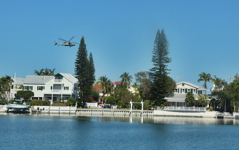 Florida Keys U.S. Highway 1 von Miami bis nach Key West Reisebericht Genuss-mit-fernweh.de Army Keys