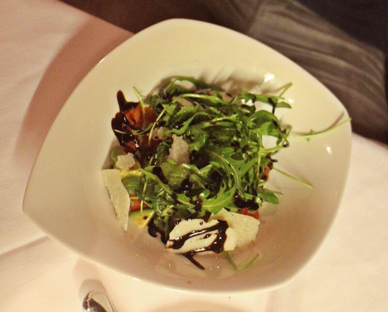 Stanglwirt Going am Wilden Kaiser Tirol Biohotel Restauranttest Genuss-mit-fernweh.de Avocadosalat