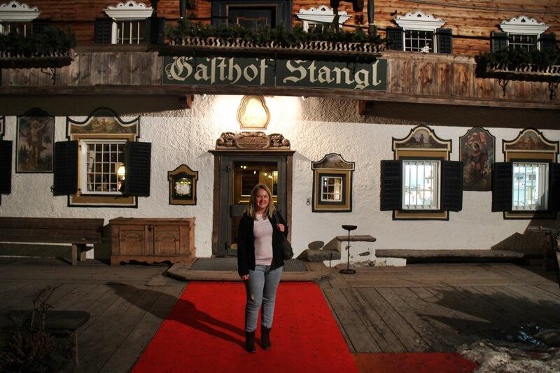 Stanglwirt Going am Wilden Kaiser Tirol Biohotel Restauranttest Genuss-mit-fernweh.de Daniela Reh
