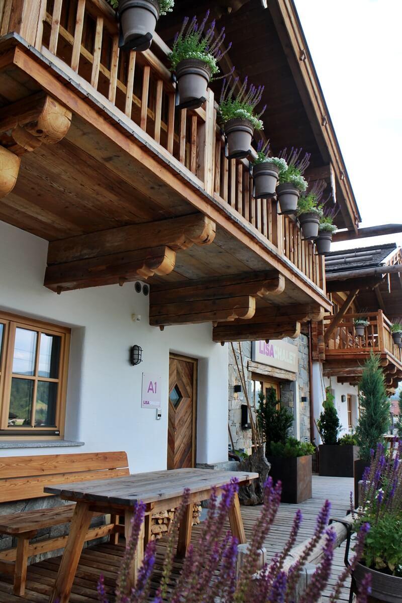 Griessenkarweg Griessenkareck Flachau Reiseblog Genuss-mit-fernweh.de Wanderung Chalet Flachau