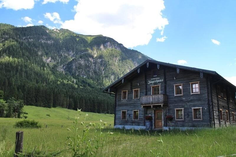 Vordere Marbachalm Prechtlhütte Reiseblog Wanderung Flachau Genuss-mit-fernweh.de Österreich Wanderurlaub