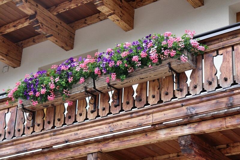 Flachau Sommererlebnis Sommerurlaub, Wanderurlaub Wanderregion Balkon
