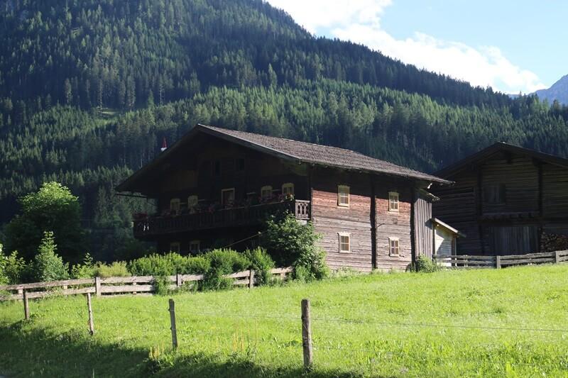 Flachau Sommererlebnis Sommerurlaub, Wanderurlaub Wanderregion