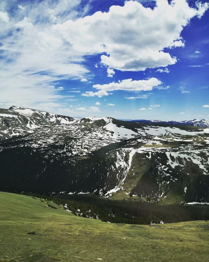Von Denver nach Moab Land der Abenteurer USA Genuss-mit-fernweh.de Rocky Mountains
